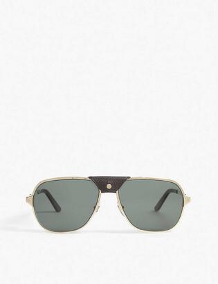 Cartier CT0165S sunglasses