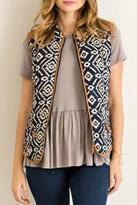 Entro Fall Gatherings Vest