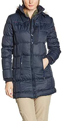 Geographical Norway Women's West Long Lady Parkas