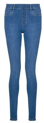 Dorothy Perkins Womens Dp Tall Blue 'Eden' Denim Jeans, Blue