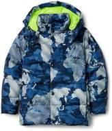 Gap for Good camo jacket