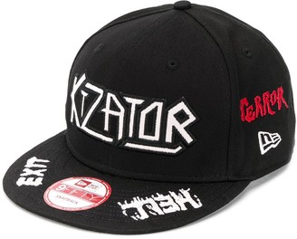 Kokon To Zai x New Era Archive KTZator cap