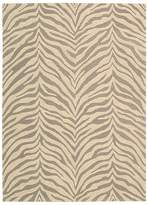 Nourison Zambiana Collection Area Rug, 8' x 10'6""