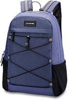 Dakine Wonder 22L School Bag, 47 cm, 22 liters, Black (Tory)