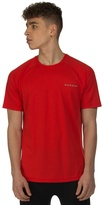 Dare 2b Red Endgame Quick Drying T-shirt
