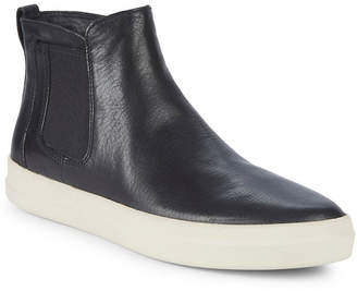 Vince Culver Leather Chelsea Sneaker