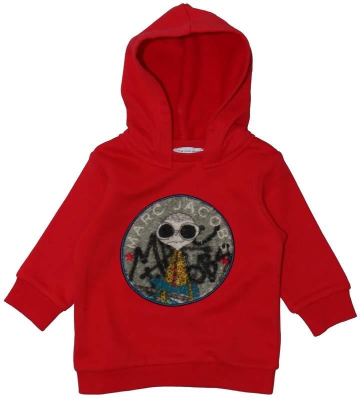 Little Marc Jacobs Sweatshirts - Item 12324081WT