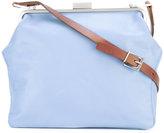 Ally Capellino Cilla crossbody bag - women - Leather - One Size