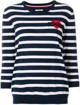 Tommy Hilfiger striped sweater