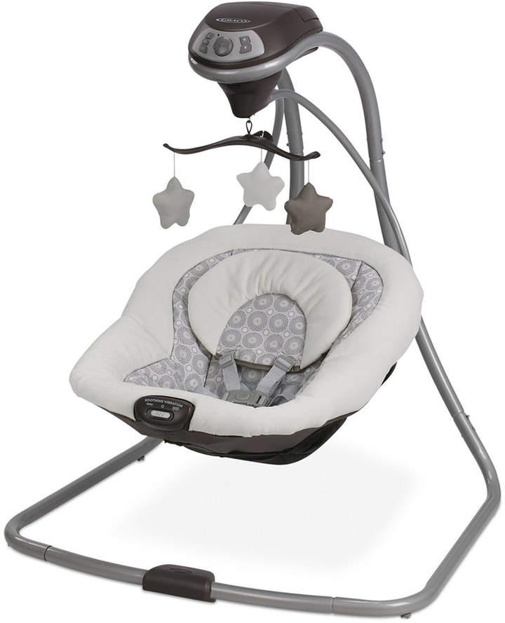 Graco Baby Simple Sway Swing
