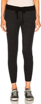 James Perse Cashmere Genie Pants