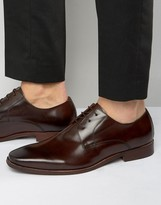 Dune Richmonds Leather Derby Shoes