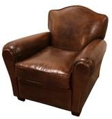 Bentley Club Chair One Allium Way