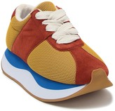 Jeffrey Campbell Thrash Lace-Up Sneaker