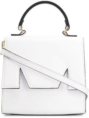 MSGM M shoulder bag