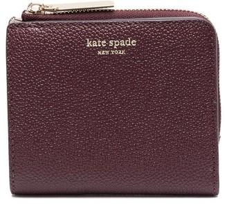 Kate Spade Margaux bifold wallet