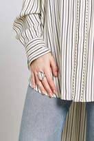 Jennifer Fisher Signet Ring