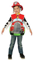 Rubie's Costume Co Paw Patrol Marshall Candy Pouch Costume - Toddler