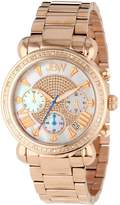 "JBW Women's JB-6210-K ""Victory"" Diamond Chronograph Watch"