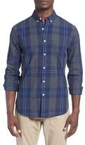 Life After Denim Men's Beacon Plaid Cotton Shirt