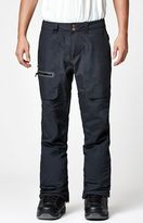 Quiksilver Dark And Stormy Snow Pants