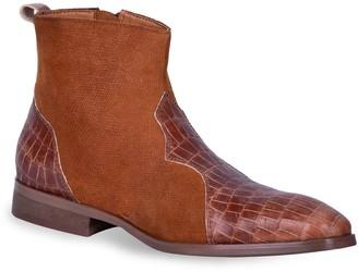 Dingo Dunn Men's Western Boots