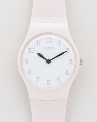 Swatch Pinkbelle