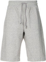 adidas XbyO track shorts - men - Cotton - L