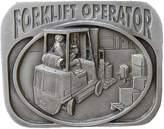 LFA Forklift Operator Novelty Belt Buckle