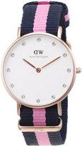 Daniel Wellington 0952DW Classy Winchester Women's Wrist Watches