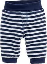 Playshoes Boy's Fleece Pumphose Hose Maritim MIT Strickbund, Oeko-TEX Standard 100 Trousers,(Manufacturer Size:74)