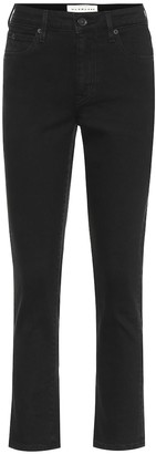 SLVRLAKE LouLou high-rise skinny jeans