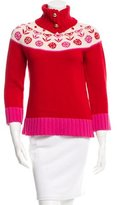 Kate Spade Wool Turtleneck Sweater