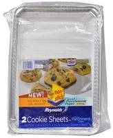 Reynolds Cookie Sheet with Parchment - 2ct