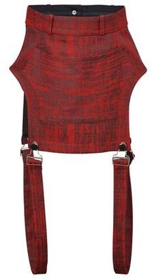 Thebe Magugu Dungaree belt