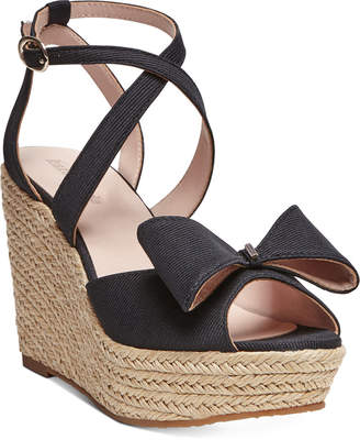 Kate Spade Thelma Wedge Sandals