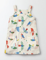 Boden Overall Dress