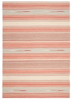 Ralph Lauren San Simeon Stripe Collection Area Rug, 6' x 9'
