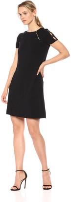 Bailey 44 Women's Dust Up Short Sleeve Dress