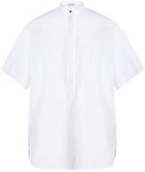 Balenciaga Short Sleeve Shirt