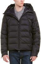 Moncler Camurak Quilted Down Jacket