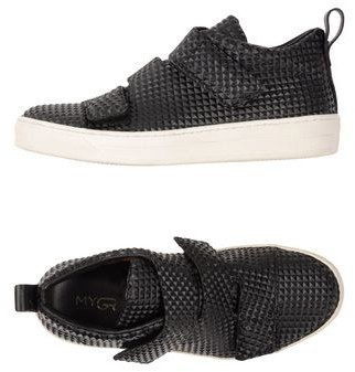 Grey Mer Low-tops & sneakers