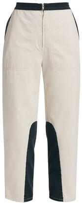 Rachel Comey Birch Cropped Pants