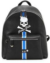 Philipp Plein Accra Backpack