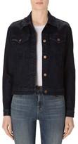 J Brand Women's Slim Denim Jacket