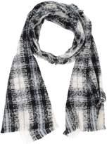 Manuel Ritz Oblong scarves - Item 46527163