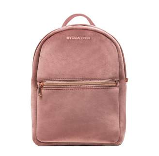 My Tagalongs Vixen Mini Backpack - Rose