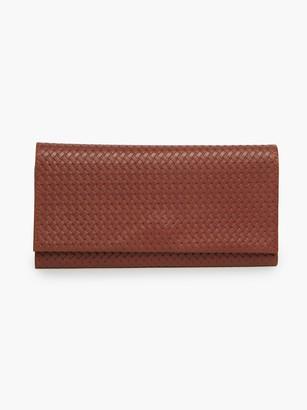 ABLE Debre Embossed Wallet
