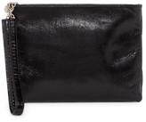 Hobo Emery Leather Wristlet