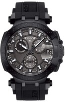 Tissot T-Sport T-Race Chronograph - T1154173706103 (Anthracite) Watches